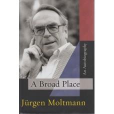 A Broad Place (Ny bog)