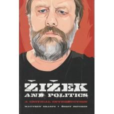 Zizek and Politics (Ny bog)