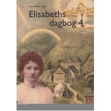 Elisabeths dagbog 4 (1908-10)