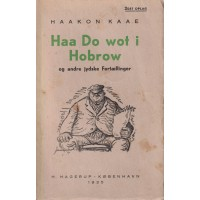Haa Do wot i Hobrow