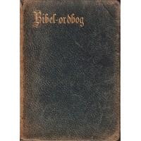 Bibel-ordbog